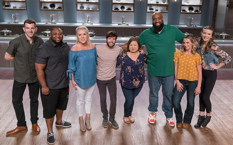 Fat Is Your Friend Food Network Star Debbie Lee Reveals The
