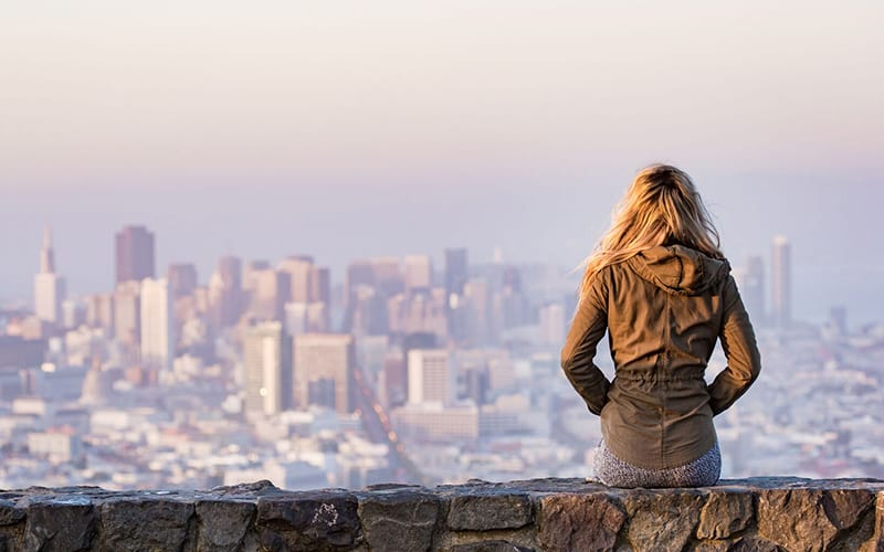 Top 5 Reasons Why Every Woman Should Travel Solo Homegirl Talk